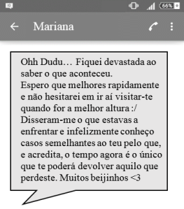 Mensagem Mariana (7º Capítulo)