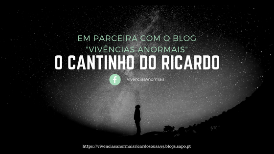 o cantinho do ricardo