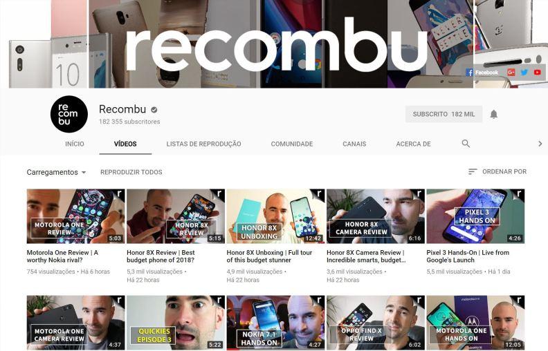 recombu
